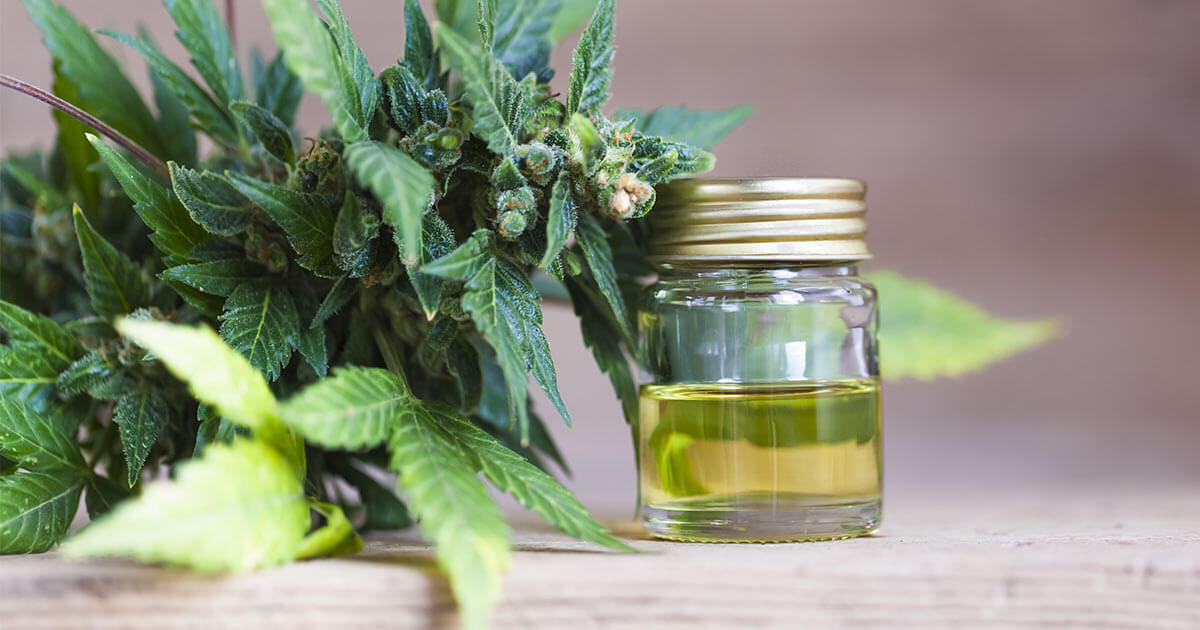 How long does it take for CBD oil to work?